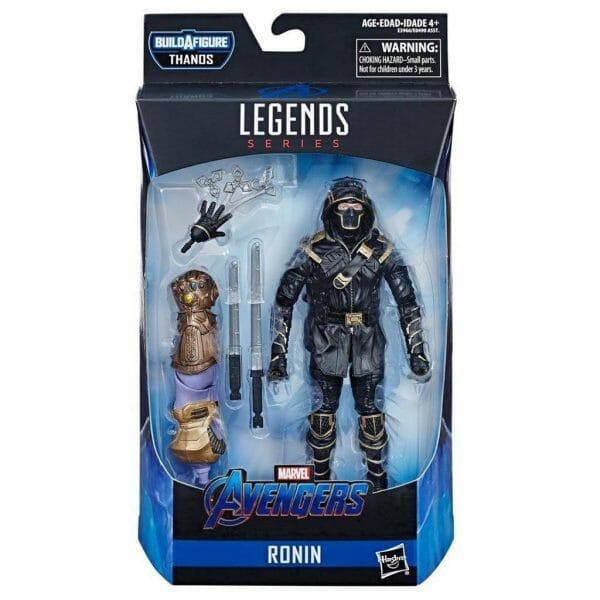 Marvel Legends Ronin Action Figure