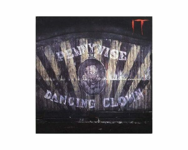 """IT - Pennywise the Dancing Clown 7"""" Action Figure"""