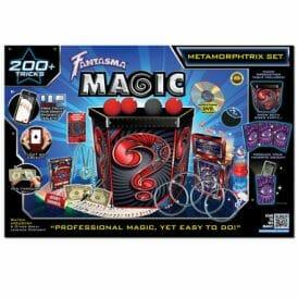 Magic ~ Metamorphtrix Magic Show