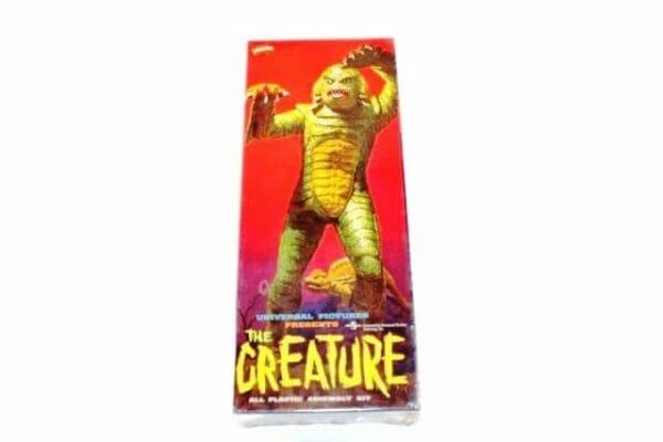 Model Kit ~ The Creature
