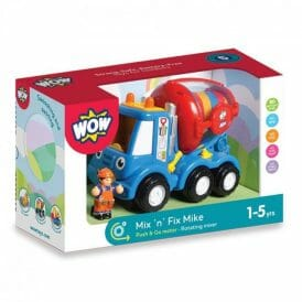 Wow Toys Fix 'n Mix Mike