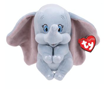 Elephant Dumbo Ty Beanie Boo