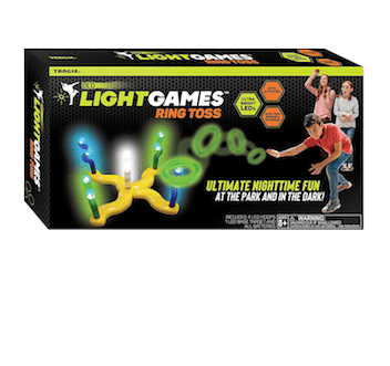 LightGames Ring Toss by Tangle