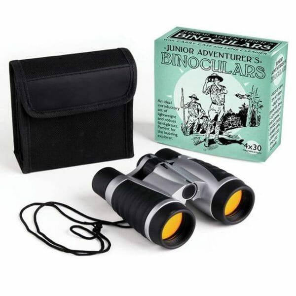 Junior Adventure's Binoculars by House of Marbles