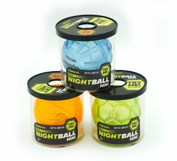 Nightball Mini by Tangle